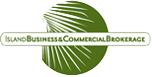 Island Business Brokers Logo