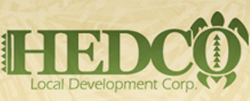 Logo for HEDCO
