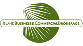 Smaller logo for Island Business Brokers