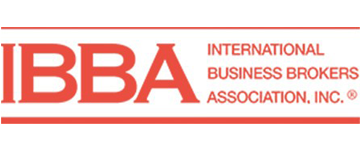 Logo for International Business Brokers Association
