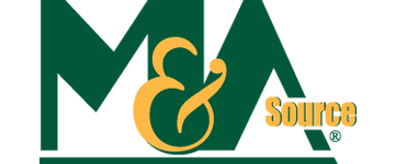 Logo for M&A Source