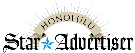 Logo for the Star Advertiser
