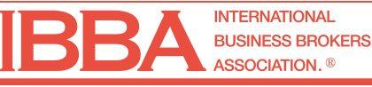 Logo for International Business Brokers Association