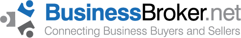 Logo for BusinessBroker.net 'connecting Business Buyers and Sellers'
