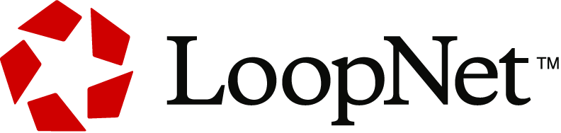 Logo for Loopnet